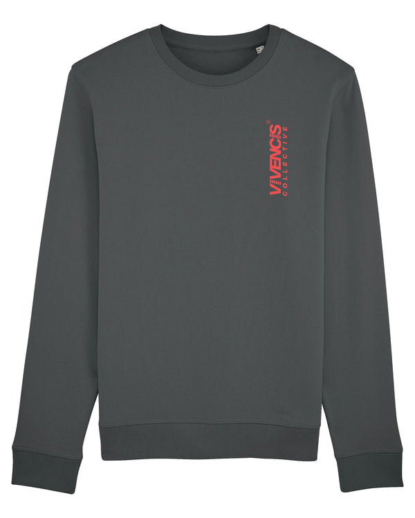 Redemption Sweatshirt - Anthracite