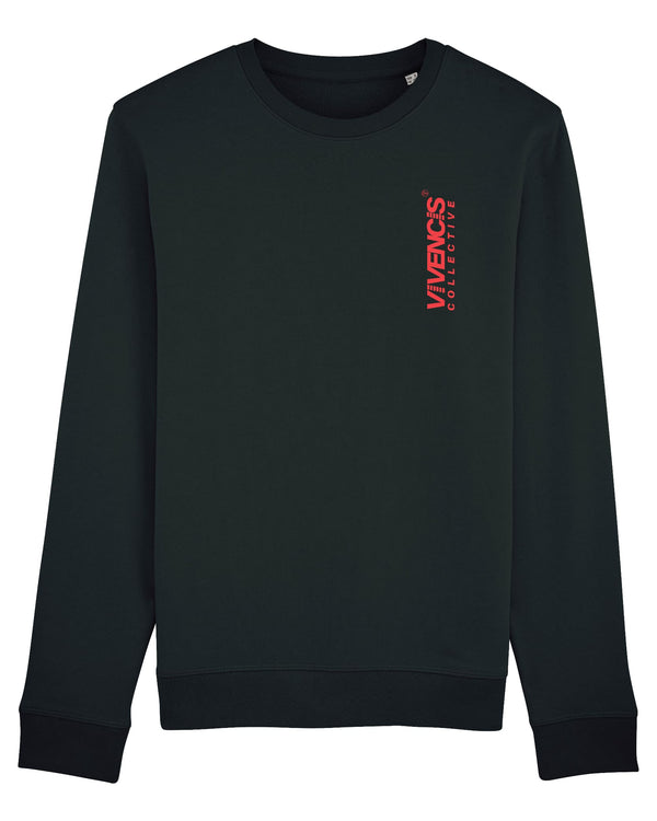 Redemption Sweatshirt - Black
