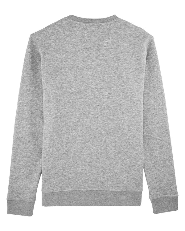Essential Sweatshirt - Grey