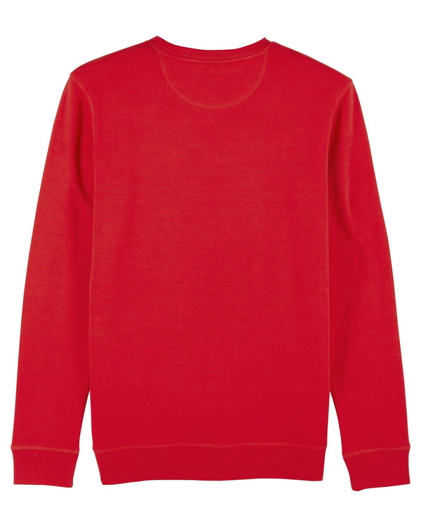 Redemption Sweatshirt - Red