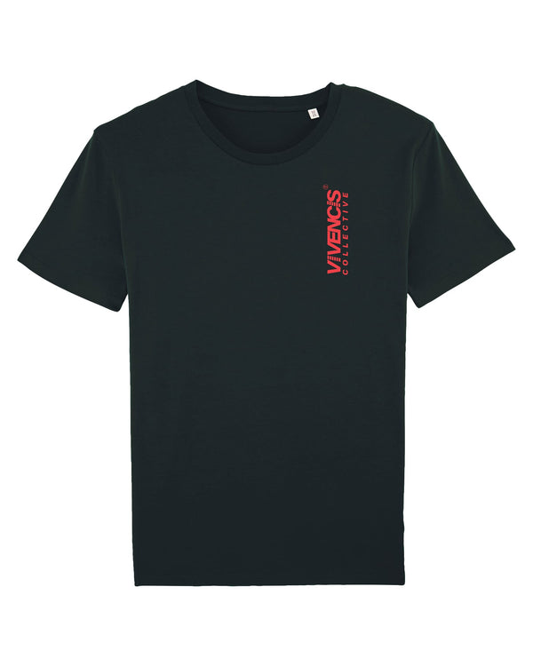 Redemption T-Shirt - Black