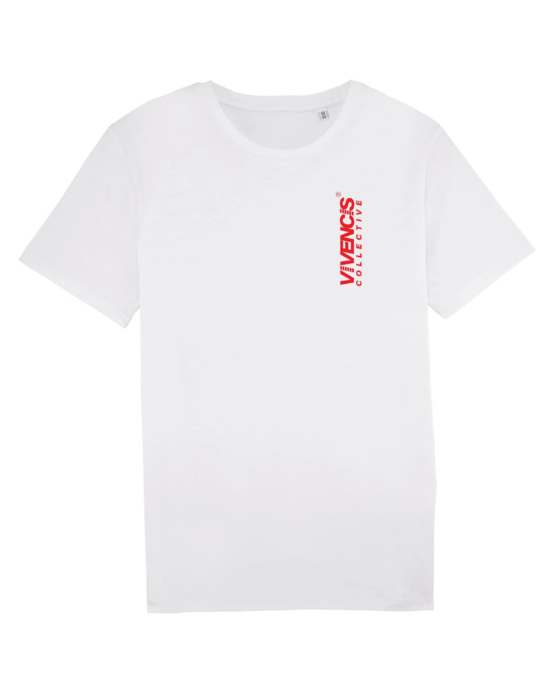 Redemption T-Shirt - White