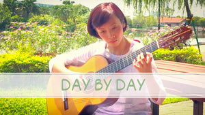 Sheet Music News - Day by Day 每一天(Hymn)