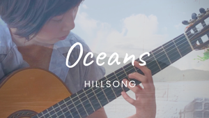 [New Video] OCEANS (Where feet may fail) - Hillsong