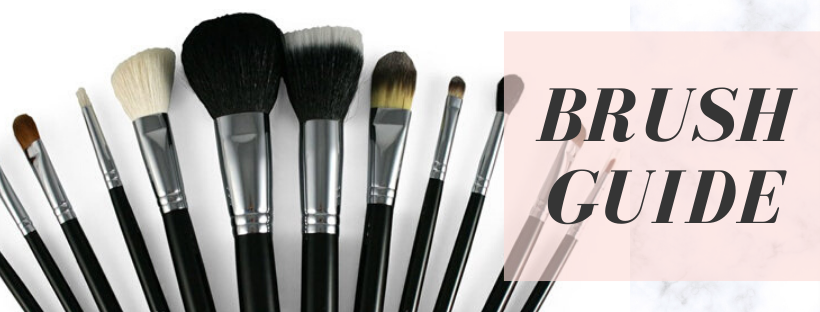 Kristina's Brush Guide