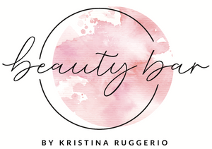The Beauty Bar by Kristina Ruggerio