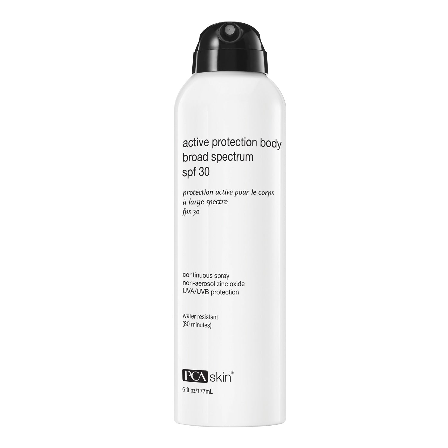 Active Protection Body Broad Spectrum SPF 30