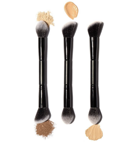 Blush/Highlighter Brush