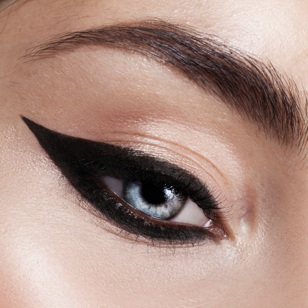 Jet Black Precision Liquid Eyeliner