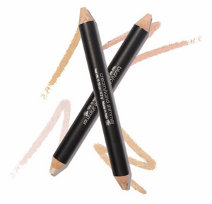 Duo Brow Highlighter