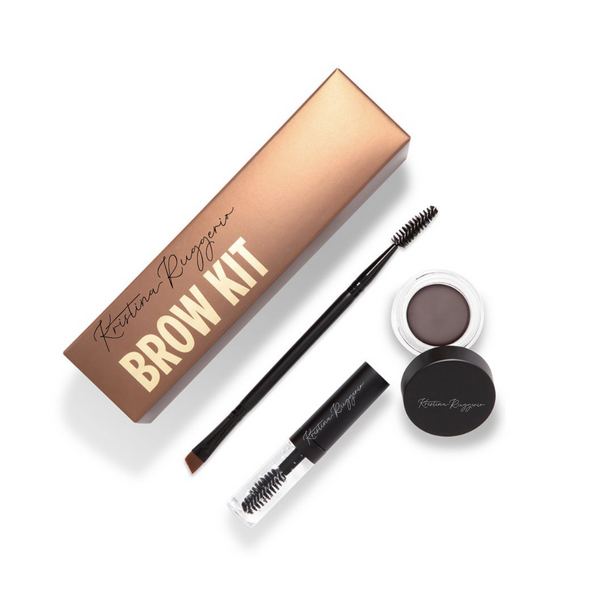 The Ultimate Brow Kit