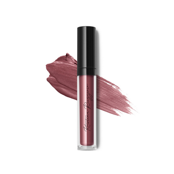 Kissable Matte Liquid Lipstick