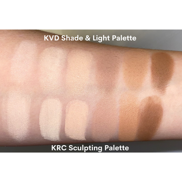 The Sculpting Palette