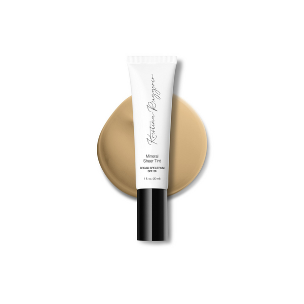 Mineral Sheer Tint Foundation