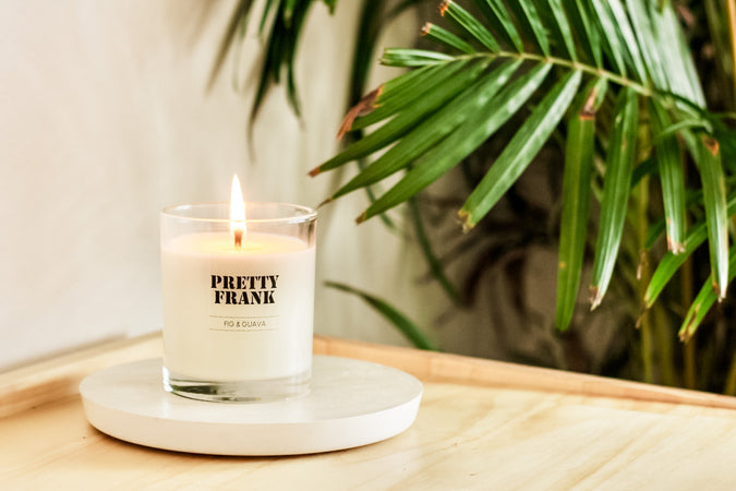 Pretty Frank's feature in ARNA's Ethical Gift Guide