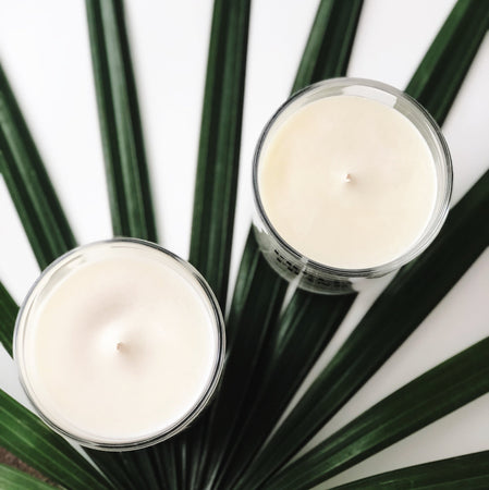 The Ultimate 'How-To' Guide For Using S16 Deluxe Soy Wax By A Master Candlemaker | Pretty Frank