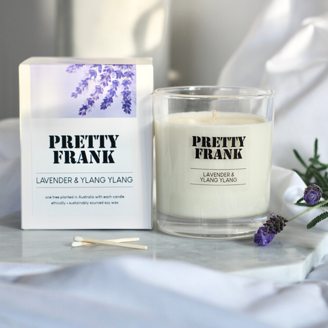 The 2020 Mother's Day range by Pretty Frank