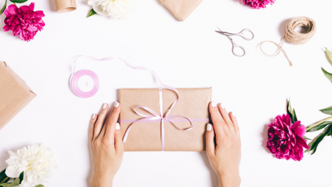 Finding Christmas presents from women-led businesses