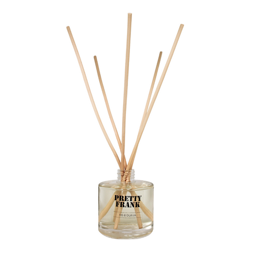 Fig and Guava Fragrance Reed Diffuser