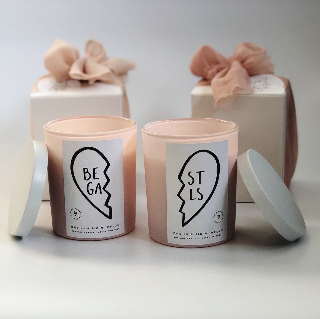 Best Gals Gift Set - Pretty Frank Store