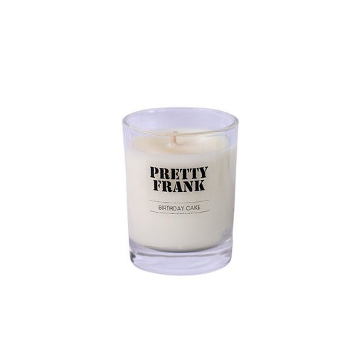 Scent Sample Birthday Cake Scented Candle