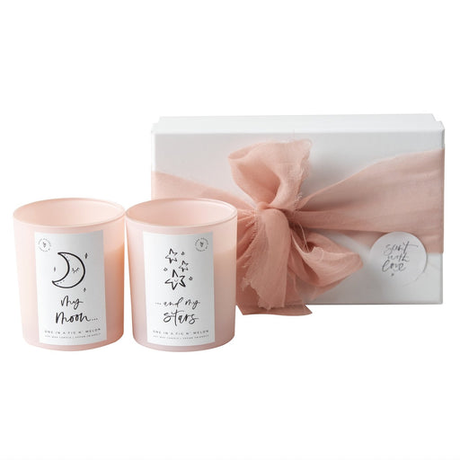 My Moon and My Stars Gift Set - Pretty Frank Store