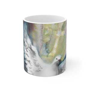 Right To The Soul (Dove): Mug