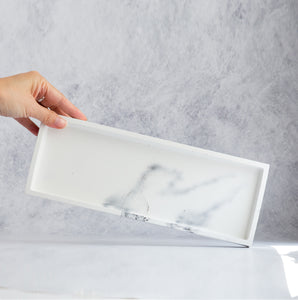 Cementify Ink Spill Concrete Tray