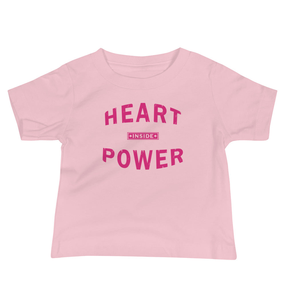 Heart Power Tots