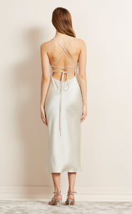 All Night dress in Champagne - Bec + Bridge