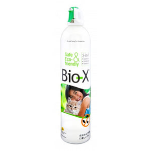 BIOX 3-in-1 Aerosol Spray (600ml)
