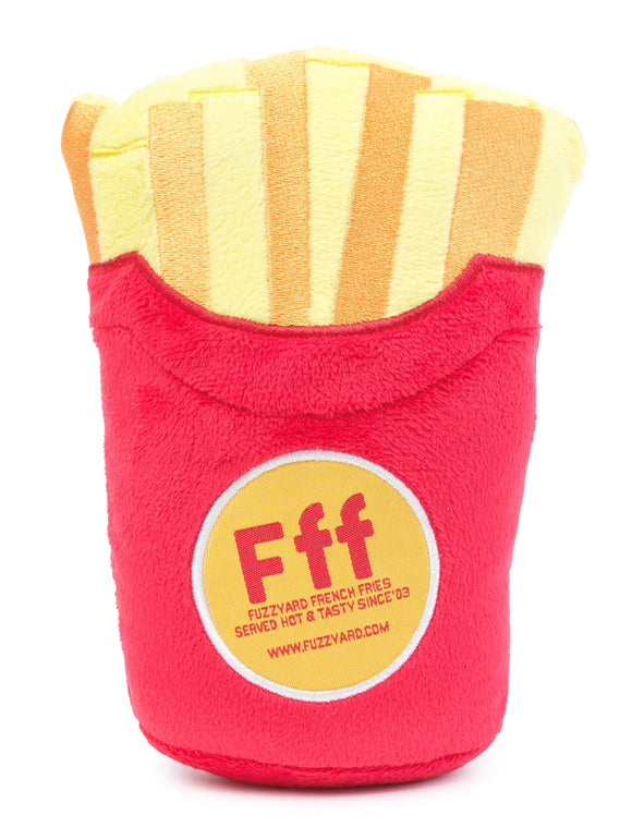 FUZZYARD French Fries Plush Toy