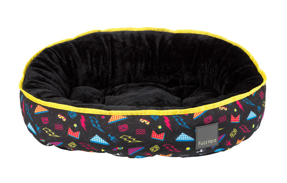 FUZZYARD Reversible Bed 2020 (11 Designs, 3 Sizes)