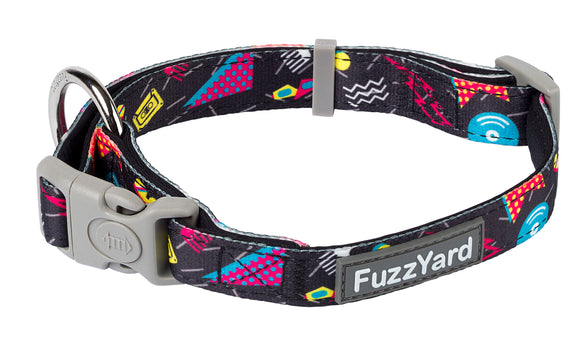 FUZZYARD Collar (14 Designs, 3 Sizes)