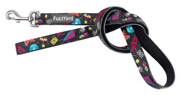 FUZZYARD Lead (14 Designs, 2 Sizes)