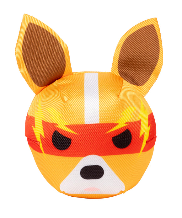 FUZZYARD DoggoForce Zap Plush Toy