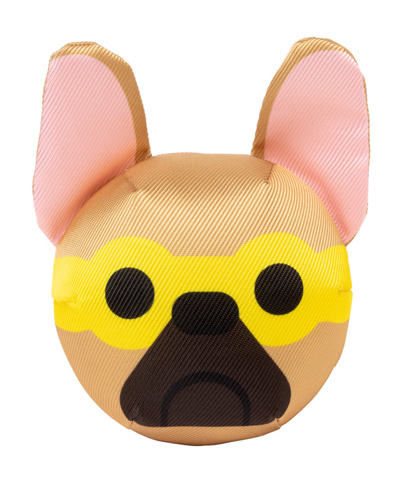 FUZZYARD DoggoForce Tank Plush Toy