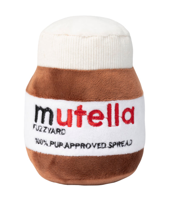 FUZZYARD Mutella Plush Toy