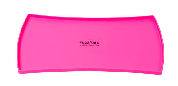 FUZZYARD Silicon Feeding Mat (3 Designs)