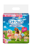 UNICHARM Pet Diaper Female (2 Sizes)