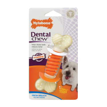 Nylabone Dental Power Chew Pro Action (2 Sizes)