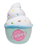 FUZZYARD Frozen Yoghurt Plush Toy