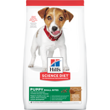 Hill's Science Diet Puppy Small Bites (0-1 YO) Lamb Meal and Rice Recipe