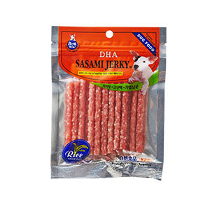 BOWWOW Meat Sticks: Chicken Rice Sasami (100g)