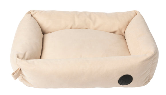 FUZZYARD The Lounge Bed (4 Designs, 3 Sizes)