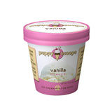 PUPPYCAKE Puppy Scoops Cow's Milk Ice Cream Mix: Vanilla (2.32oz/4.65oz)