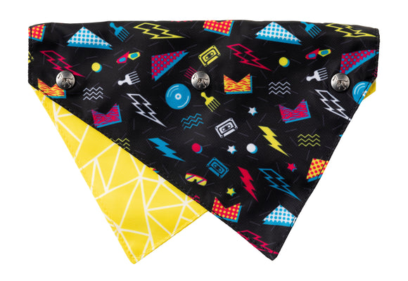 FUZZYARD Pet Bandana (6 Designs, 2 Sizes)