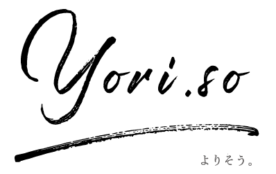 yori.so publishing online shop
