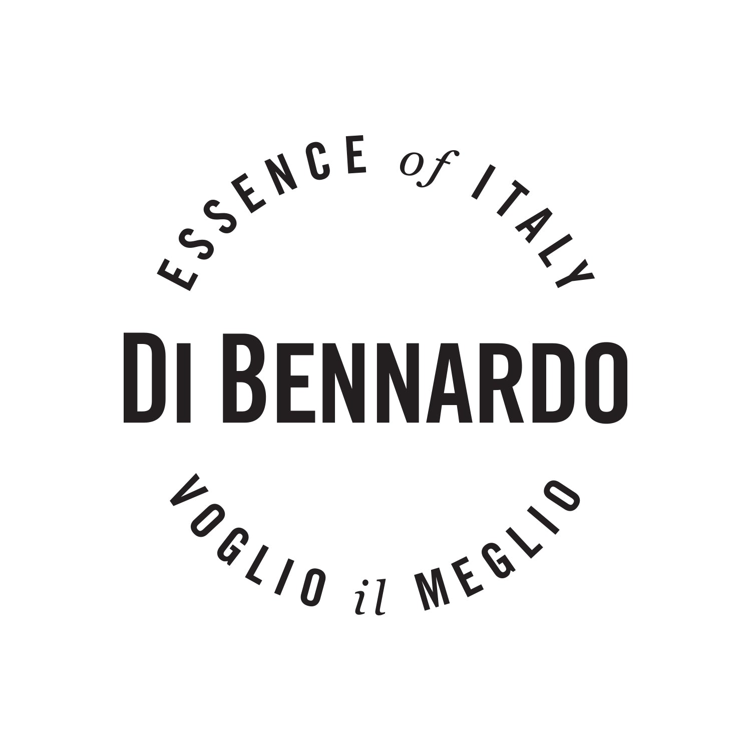 Logo Essence of Italy Di Bennardo