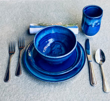Load image into Gallery viewer, Dinnerware set